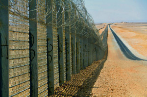 Tra Israele ed Egitto