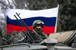 I Russi in Ucraina