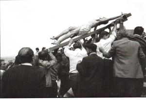Marianopoli, 1990 ph. Melo Minnella