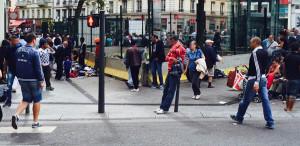 Rue Pasteur Lyon