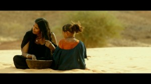 Scena dal Film Timbuktu