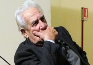 Antonino Buttitta - Mazara 3 dicembre 2016 (ph. L. Tumbarello)
