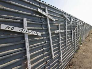 Tra Usa e Messico (ph.Gregory Bull.AP)