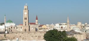 San Francesco a San Giovanni d'Acri, Israele, (ph. Niglio)