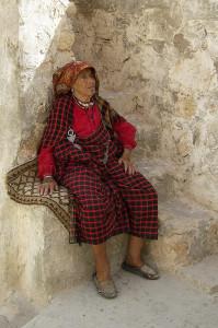 Tunisia, 2007