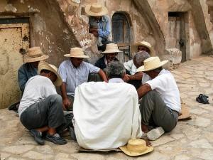 Tunisia, 2007 (Ph. Anzalone)