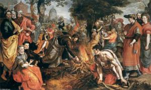 san-paolo-morso-da-un-serpente-a-malta-marten-de-vos-1577