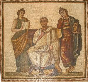 virgilio-tra-clio-e-melpomene-mosaico-romano-iii-sec-d-c-museo-del-bardo-tunisi