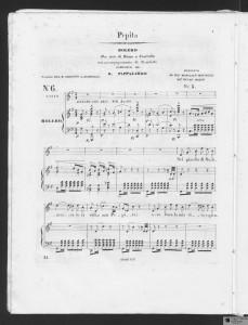 coll. Conservatorio di Musica 'G. Verdi' di Milano