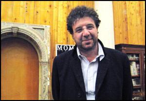 Savatteri alla Bibioteca comunale di Palermo (ph. Nino Giaramidaro).