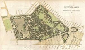 -prospect-park-mappa-del-1870