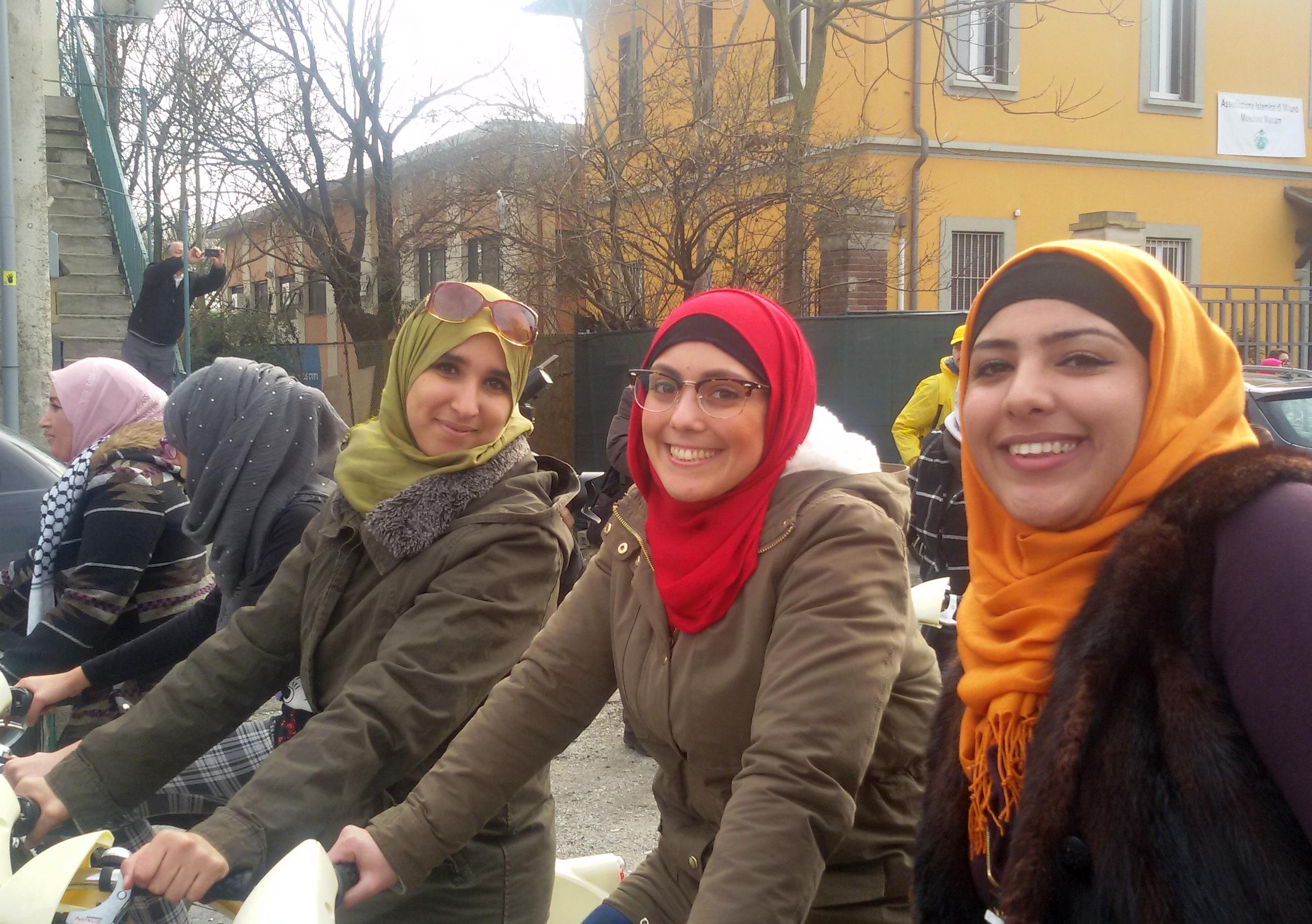 L ossessione occidentale del velo e il corpo della donna - Perche le donne musulmane portano il velo ...
