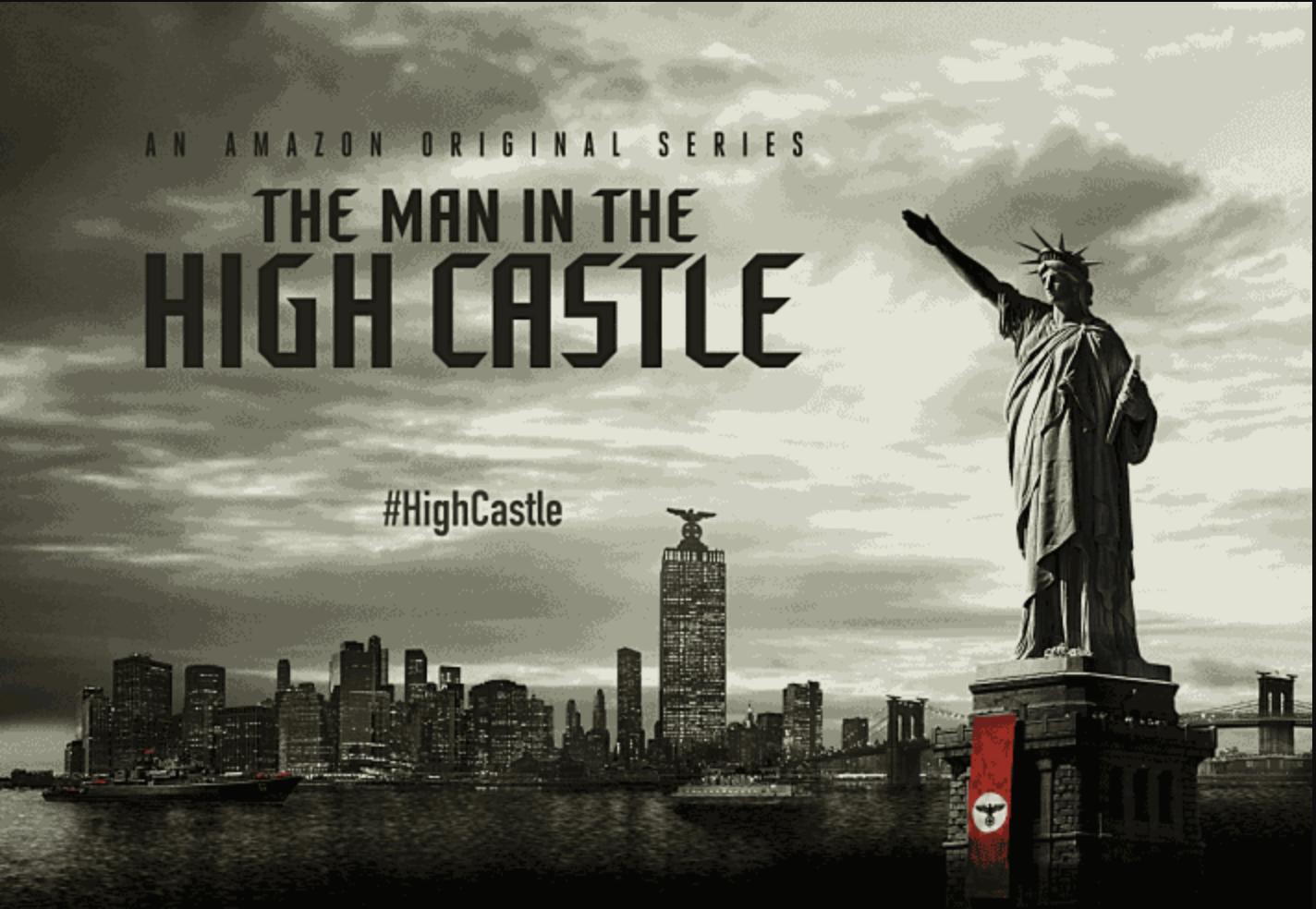 Man In High Castle