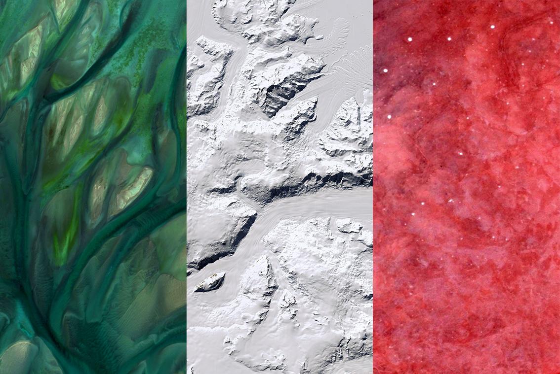 All Colors Of The World Lantropologia Della Terra Nelle Bandiere