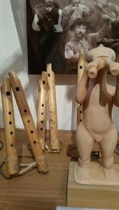 Clarinetti doppi