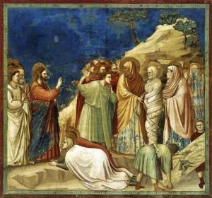 Resurrezione-di-Lazzaro-Giotto-Cappella-degli-Scrovegni-Padova