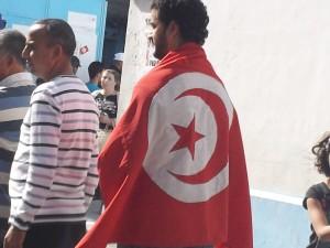 Elezioni 2011 - Fila ai seggi per le prime elezioni dopo la Rivoluzione (ph. Sebastiani).