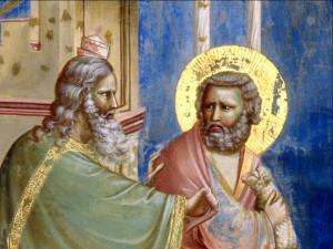 -Il-dono-di-un-usuraio-Giotto-part.Cappella-degli-Scrovegni-Padova.