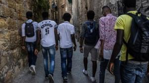 4-giovani-profughi-a-palermo