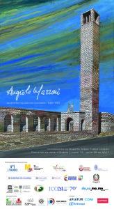 """Bogotá. Mostra Internazionale """"Angiolo Mazzoni. Ingegnere italiano in Colombia (1948-1963)"""" 15 giugno – 29 luglio 2017"""