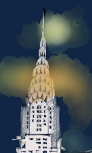 Chrysler-Building.