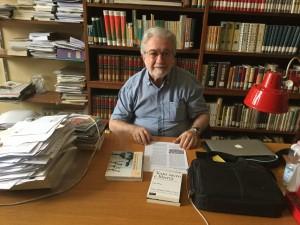 Giulio Soravia (ph. G. Bianco)