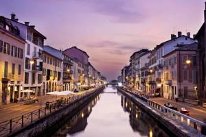 -Il-Naviglio-Grande-che-collega-il-Ticino-alla-Darsena