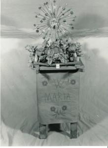 Varicedda, inventario del Museo etnografico Pitré