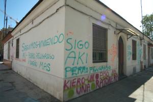 Casas baratas del Bon Pastor en  Barcelona