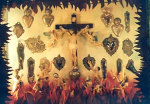 Palermoex-voto-chiesa-Maria-del-Carmelo-ai-decollati-ph.-R.-Perricone-1994.