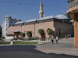 Moschea di Filippopoli (ph. Giaramidaro)