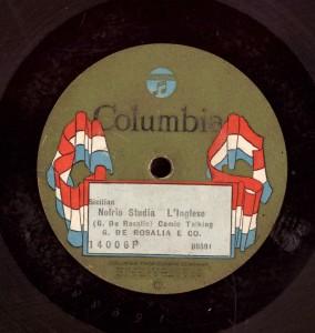 4-nofrio-studia-linglese-disco-78-rpm-columbia-14006-f-10-collezione-g-fugazzotto