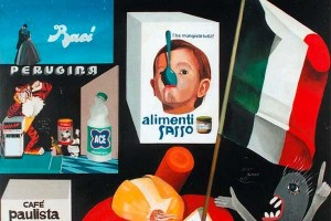 Antonio Fomez, Invito al consumo, 1964-1965.
