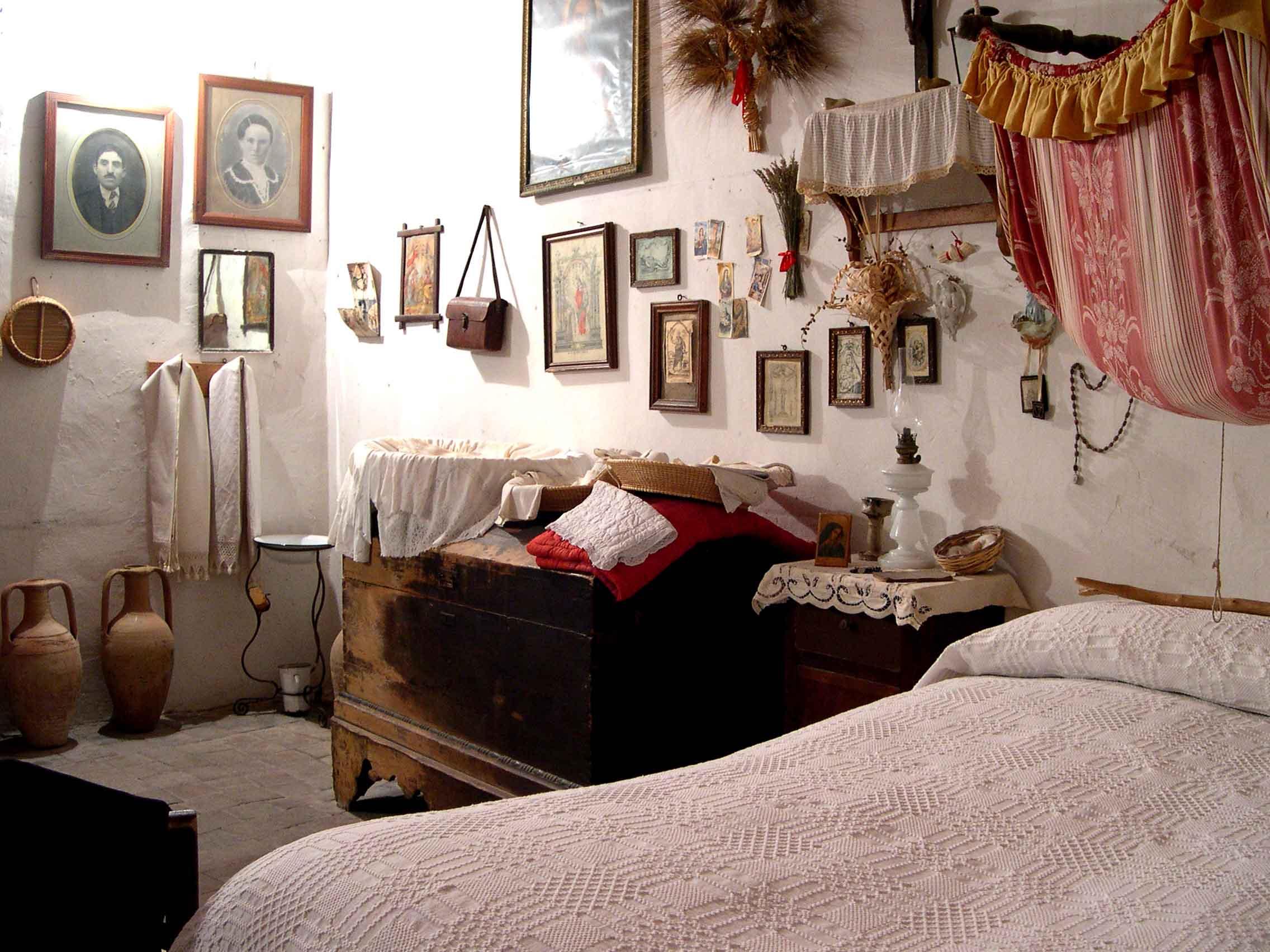 Il letto della sposa memorie dagli archivi della sicilia - Colorare camera da letto ...