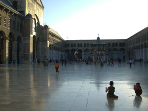 moschea-degli-omayyadi