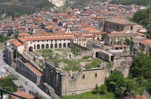 Soriano Calabro, complesso-monumentale di San Domenico