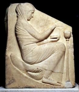 Ancella-nell'atto-dell'incensamento-Trono-Ludovisi-parte-laterale