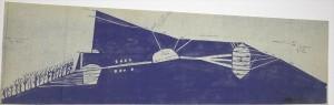 Le-Corbusier-Basilique-La-Sainte-Baume-France-1948