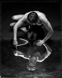 Narciso, di Gian Paolo Barbieri