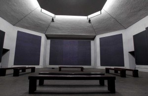 """Rothko-Chapel""-Huston"