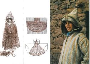 Costume arabo ( da Yvonne Samama)