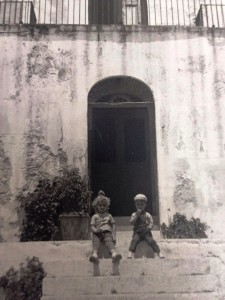 Renata e Monica Plaja,primi 900.