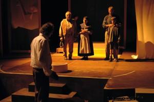 Dall'Archivio del Teatro povero di Monticchiello (per gentile concessione).