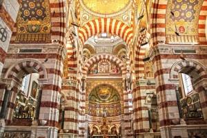 Cattedrale-Notre-Dame-de-la-Garde-Marsiglia