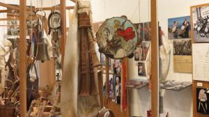 Museo cultura e musica popolare peloritani, Messina