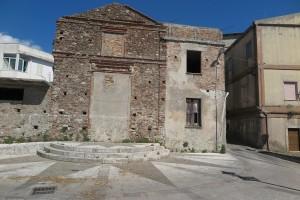 San Lorenzo, centro storico (ph. Vito Teti)