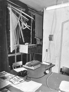 Bombe fascsite a L'Ora, gennaio 1972