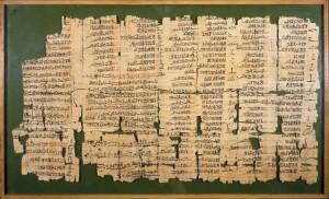 -Libro-dei-sogni-dello-scriba-Qenherkhepesh.-MS-Chester-Beatty-III-c.-3.-©-British-Museum