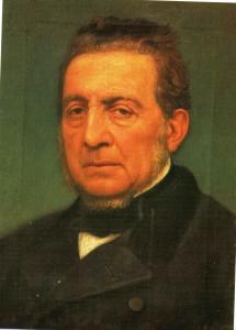 Vincenzo Florio (1799-1868)