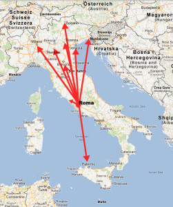 La migrazione bangladese in Italia